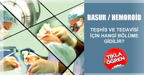 Genel Cerrahi Uzmanı
